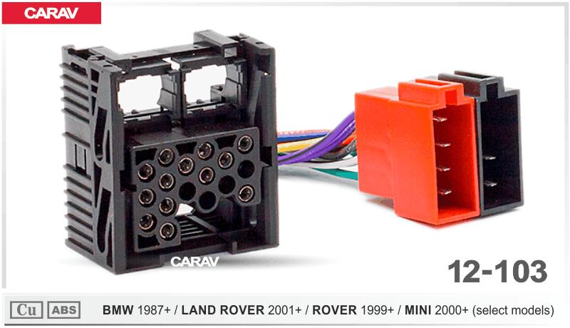 CARAV 12-103