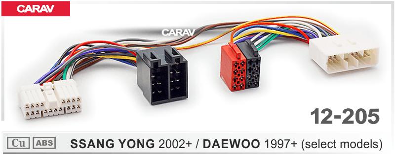CARAV 12-205