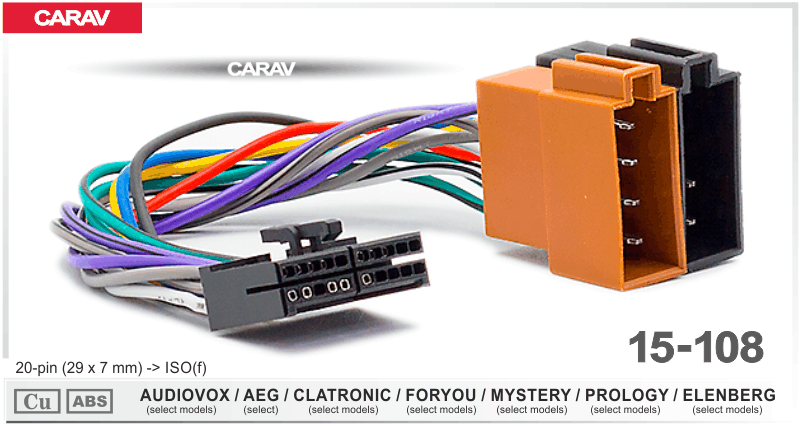 CARAV 15-108